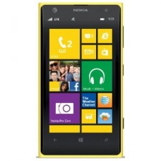 Смартфон Nokia Lumia 1020 Yellow
