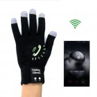 Bluetooth перчатки Flashing Gloves